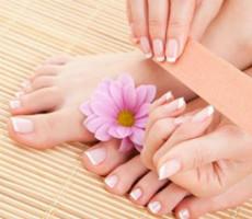Уход и лечение ногтей